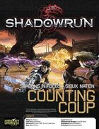 Shadowrun: Shadows in Focus: Sioux Nation: Counting Coup