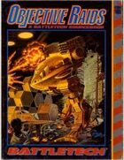BattleTech: Objective Raids