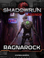 Shadowrun Legends: Ragnarock