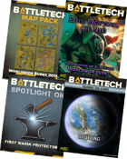 BattleTech: Dig Defend or Die [BUNDLE]