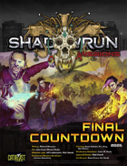 Shadowrun Missions: Final Countdown (08-06)