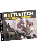 BattleTech: Technical Readout: Golden Century