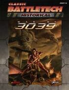 BattleTech: Historical: War of 3039
