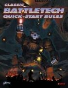 BattleTech: Quick-Start Rules: Classic BattleTech