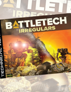 BattleTech: Technical Readout: Irregulars