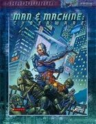 Shadowrun: Man & Machine