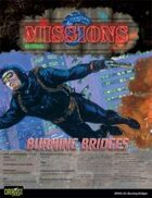 Shadowrun: Mission: 03-03: Burning Bridges