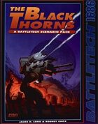 BattleTech: The Black Thorns