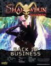 Shadowrun: Mission: 04-00: Back in Business