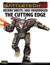 BattleTech: Record Sheets: 3085 Unabridged - The Cutting Edge