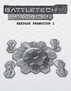 BattleTech: HexPacks: HexPack Promotion #1