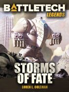 BattleTech Legends: Storms of Fate