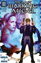 The Last Warring Angel #3