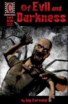 Of Evil and Darkness #3