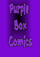 Purple Box Comics