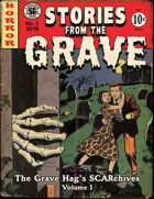 The Grave Hag's SCARchives (vol. 1)