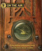 On the Air rulebook