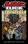 Slasher Flick -- Casting Call