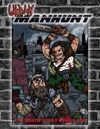 Urban Manhunt (core set)