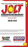 The Gamer's Guide to the Jolt Universe: Volume One -- Sneak Peek