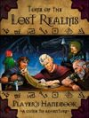 Tome of the Lost Realms Players Handbook
