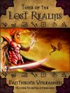 Tome of the Lost Realms Pantheons Unleashed