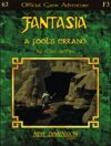 Fantasia: A Fool's Errand--Adventure F3