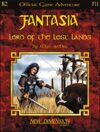 Fantasia: Lord Of The Lost Lands--Adventure F11