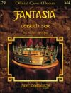 Fantasia: Territh Nor--Module M4