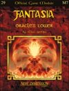 Fantasia: Oracle's Tower--Module M7