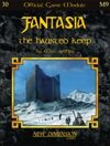 Fantasia: The Haunted Keep--Module M9