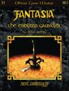 Fantasia: The Endless Gauntlet--Module M13