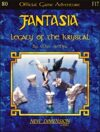 Fantasia: Legacy of The Krystal -- Adventure F17