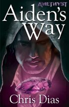 Amethyst - Aiden's Way (Novel)