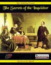The Secrets of the Inquisitor (PFRPG)