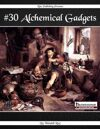 #30 Alchemical Gadgets (PFRPG)