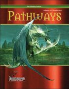 Pathways #21 (PFRPG)