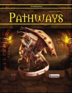 Pathways #27 (PFRPG)