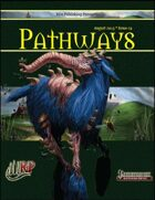 Pathways #29 (PFRPG)