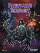 Pathways Bestiary(PFRPG)