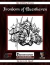 Ironborn of Questhaven (PFRPG)
