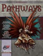 Pathways #3 (PFRPG)