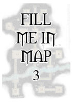 'Fill me in' Maps 3