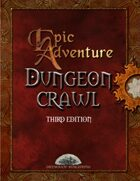 Dungeon Crawl Third Edition