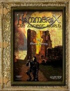 HAMMERAX - The Ancient World