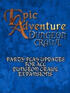 Dungeon Crawl - Encounter updates