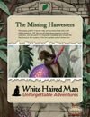 The Missing Harvesters (Savage Worlds Adventure ePub)