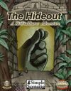 The Hideout (Savage Worlds Adventure ePub)