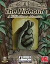 The Hideout (OGL 3.5 Adventure ePub)