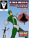 Enemies of the State vol 1 Issue 2 [M&M3e]